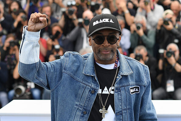 Spike Lee - Getty Images