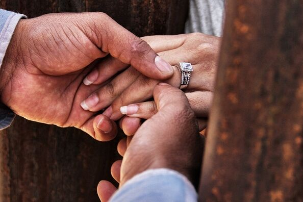 Wedding Ring - Getty Images