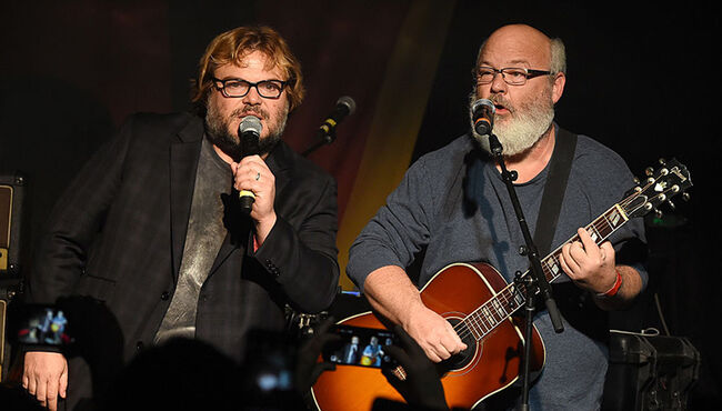Tenacious D Announce First U.S. Tour in 5 Years