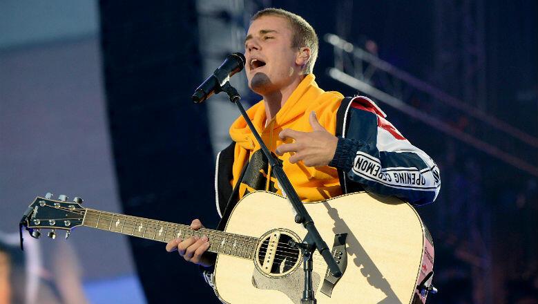 Poo Bear Teases 'Inspirational' Direction Behind Justin Bieber's Next Album