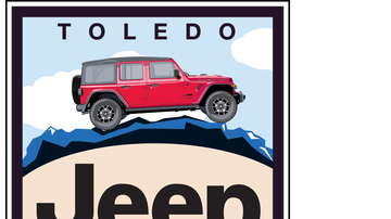 Local News - Toledo - Jeep Fest Returning in 2019