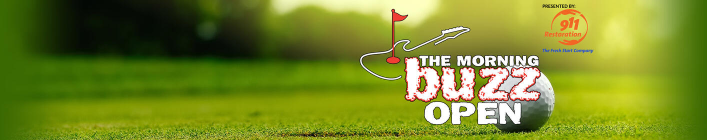 Enter for a chance to golf with Kelly, Greg and Eric Frede!