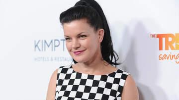 """Lori - Pauley Perrette's """"Broke"""" Sitcom Debuts In April"""