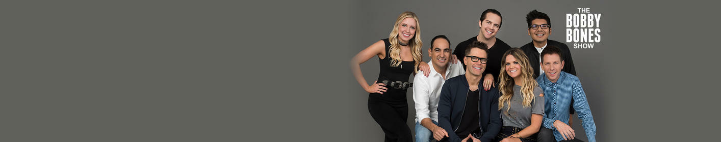 Wake Up With The Bobby Bones Show