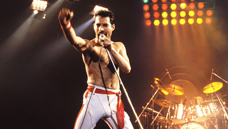 Queen Rarely Talked About Freddie Mercury's Sexuality