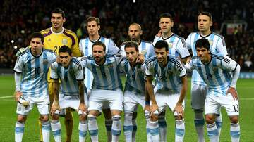None - Argentina's Hilarious World Cup Manual