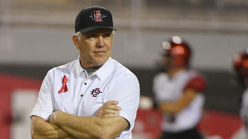 SDSU Aztecs - The Rocky Long Show: Aztecs prepare for Stanford