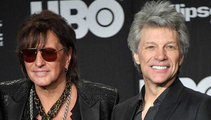 Richie Sambora Always Wanted Bon Jovi To Be More Egalitarian
