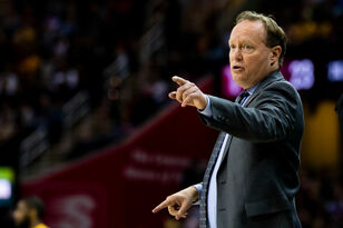 How Mike Budenholzer fits with the Milwaukee Bucks