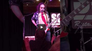 Tony TNT Tilford - Mike Campbell Tribute to Tom Petty