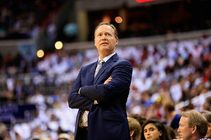 Analyzing the Milwaukee Bucks' hire of Mike Budenholzer