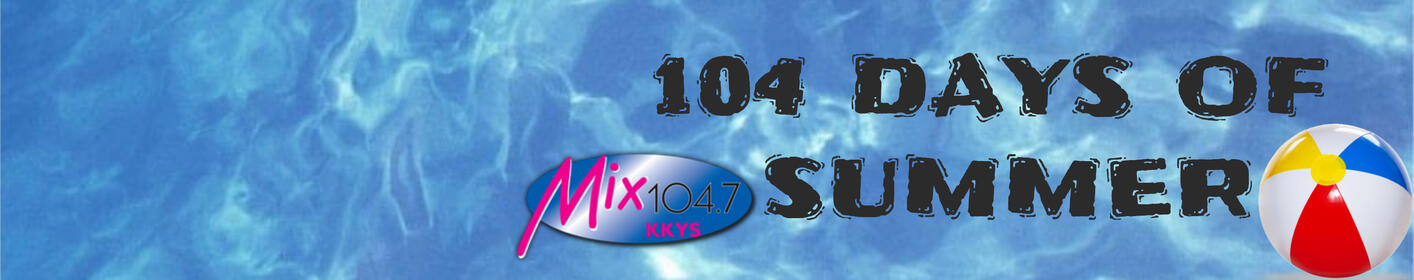 Listen from 9a-2p Every Weekday of Summer and WIN!