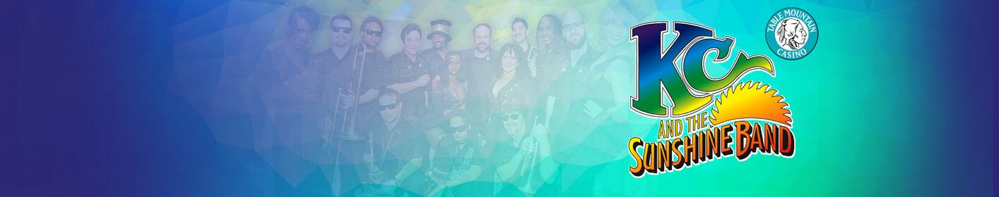 Win Tickets To KC and The Sunshine Band!