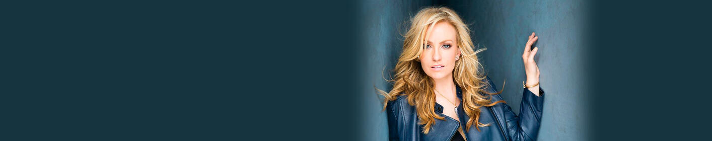 Win VIP tickets + M&Gs to see Clare Dunn!