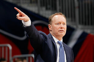 Mike Budenholzer Named Head Coach of the Milwaukee Bucks