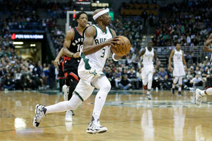 Jason Terry: Mike Budenholzer has a challenge ahead with the Bucks