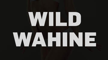 Wake Up Crew - C is our Wild Wahine