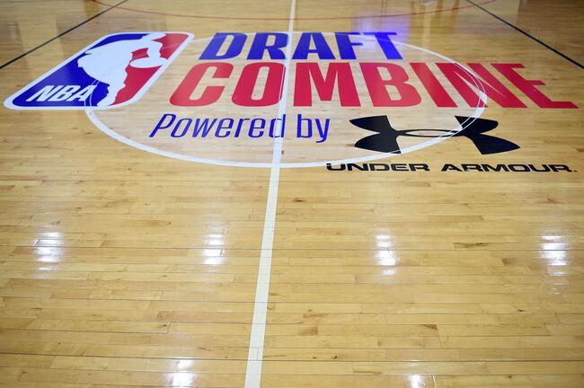2018 NBA Draft Combine