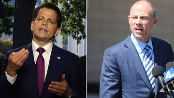 Len Berman and Michael Riedel in the Morning - Anthony Scaramucci, Michael Avenatti Have No Plans for Cable Show Together