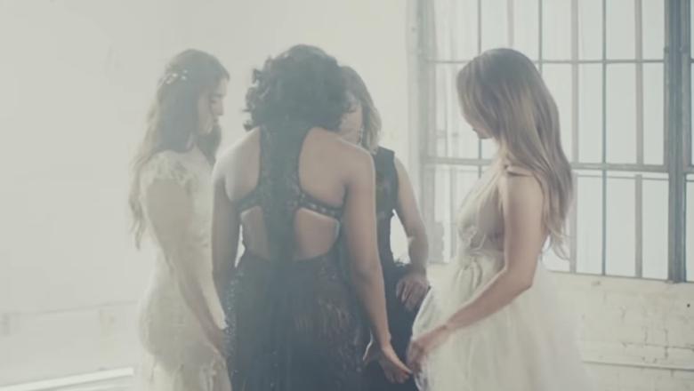 Songtext von Fifth Harmony - Don't Say You Love Me Lyrics