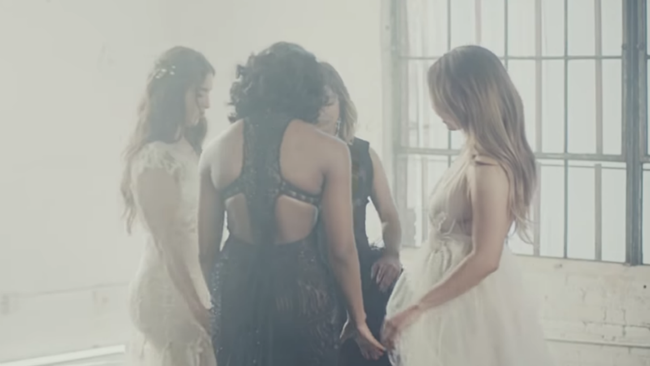 Fifth Harmony Bid Farewell In 'Don't Say You Love Me' Music Video