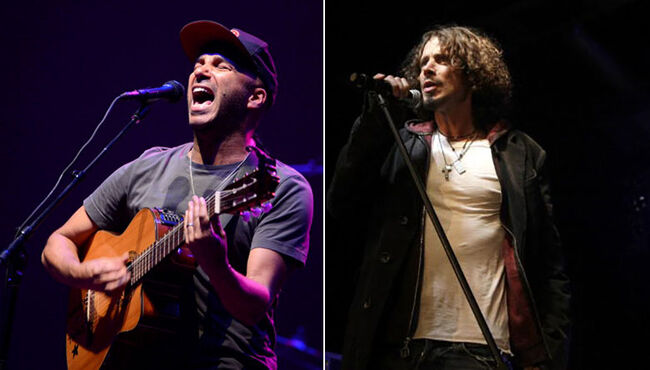 Tom Morello Shares Heartfelt Poem He Wrote for Chris Cornell