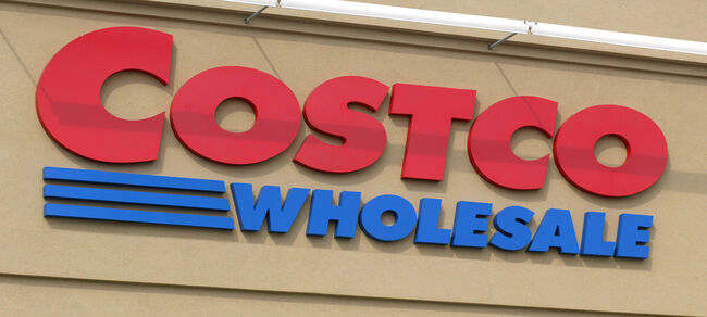 Costco \\ gettyimages