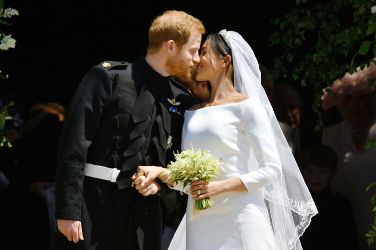 The New Has Broken Tradition With Prince Harry Agreeing To Wear A Wedding Ring For Meghan Markle