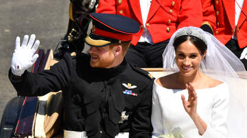 Photos - THEY'RE MARRIED! See the photos from the Royal Wedding