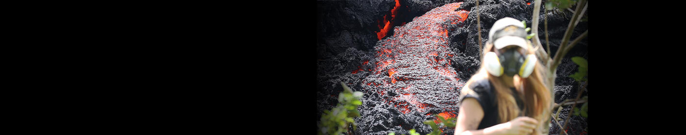 More Homes Threatened By Lava Near Hawaii Volcano