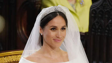 iheartradio-lifestyle - Meghan Markle's Wedding Dress From Every Angle (PHOTOS)