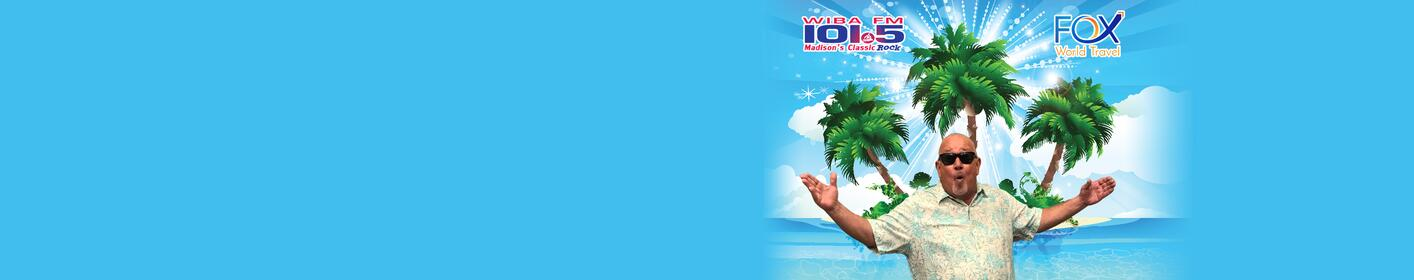 Book your trip on Van's Vacation with Fox World Travel