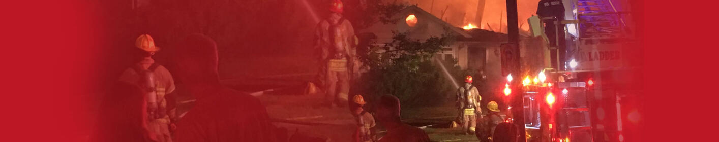 West Des Moines woman and dogs escape fire covered in soot