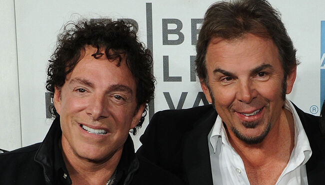 Journey's Jonathan Cain Says Neal Schon Feud Is Over
