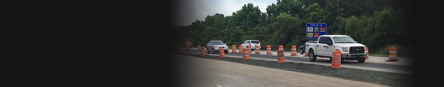 Lane Reversal Begins on 526 at the Wando Bridge