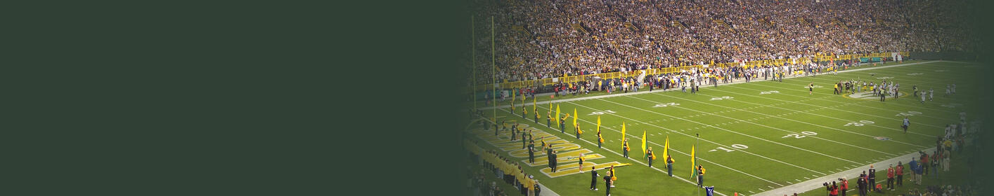 See Chicago Take On Green Bay Sept. 9th - Bus Trip Info Here