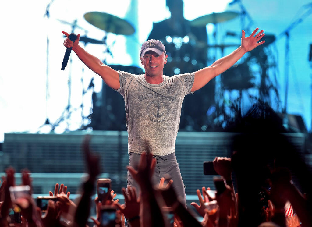 11 Crazy Facts About Kenny Chesney You Didn\'t Know | Eric Hunter ...