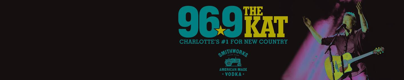 FREE TICKET TUESDAY: Listen to 96.9 The Kat all day for your chance to win!