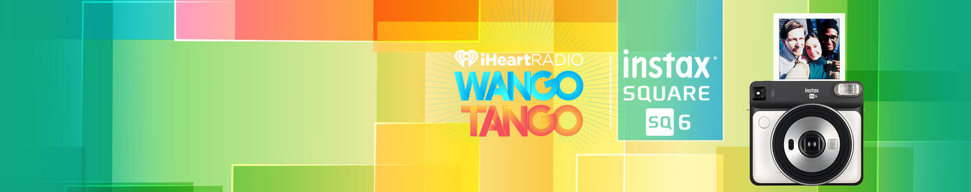 Enter to win INSTAX Access at Wango Tango!