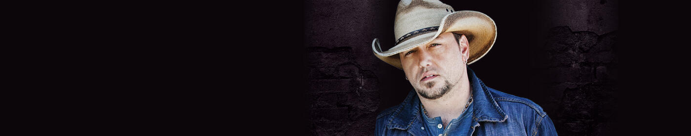 Listen to win a 4-pack of Jason Aldean tickets at 7:40a, 12:40p + 4:40p