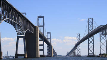 All Things Charleston - Scariest Bridges in America