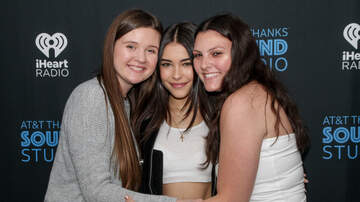- Madison Beer Meet and Greet Pics at Q102 Philly - May 2018