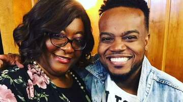 Tracy Bethea - Travis Greene Prepares for See The Light Tour