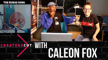 Special - Caleon Fox talks Bay Area beginnings, being inspired by Odd Future & more