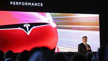 George Chamberlin - Consumer Reports Won't Recommend Tesla's Model 3