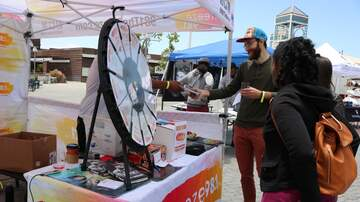Photos - Art & Wine Festival @ Jack London Square Oakland 05.19.18