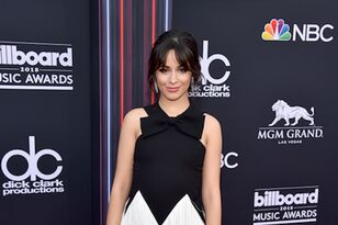 Camila Cabello Hospitalized, Cancels Taylor Swift Performance