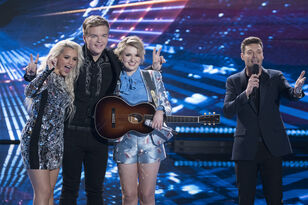 Find Out Who Won Season 16 of American Idol!