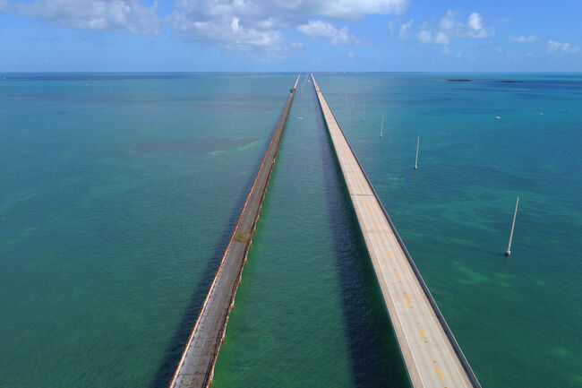 Scariest Bridges in America | All Things Charleston | 103 5 WEZL