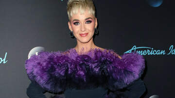 Trending - Katy Perry Gives Debut Performance Of 'Never Really Over' In A Bathroom